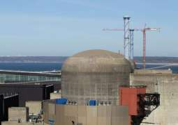 Explosion at French nuclear plant, no contamination risk: official
