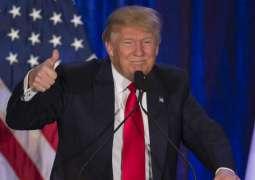 سفری پابندی: امریکی صدر ڈونلڈ ٹرمپ دا اک نواں حکم ناما جاری کرن اُتے غور
