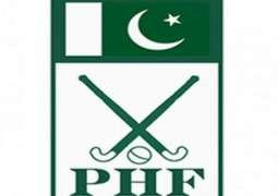Pak hockey team's camp underway in Lahore