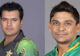 پی سی بی اینٹی کرپشن یونٹ نے شرجیل خان تے خالد لطیف دا موبائل قبضے وچ لے لیا