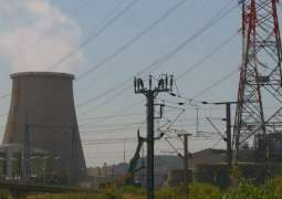 Slovenian nuclear plant shuts down after water problem