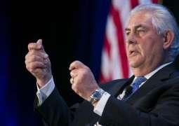 US pledges nuclear defence for Japan, S.Korea after N.Korea missile launch