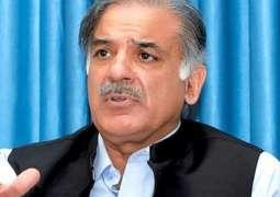 شاباش پنجاب پولیس، لاہور وچ دہشت گردی کرن والیاں نوں گرفتار کر لیاگیا: شہباز شریف