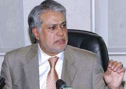 Dar telephones parliamentary leaders to discuss military courts