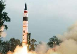 Pakistan and India agree to Nuclear Weapons agreement on reducing risk from accident related to nuclear weapons