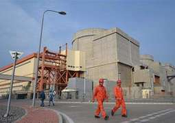 China to build eight nuclear reactors this year