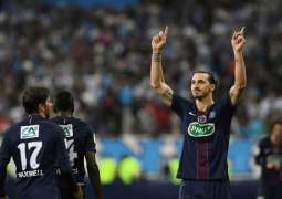 Football: Emery's PSG face Marseille fight