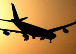 Training plane crashes in Faisalabad, 2 dead
