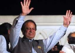 Nawaz Sharif will be declared innocent: Rtd. General Amjad Shoaib
