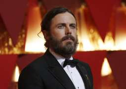 Casey Affleck wins best actor Oscar for 'Manchester by the Sea'
