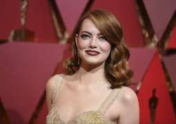 Emma Stone wins best actress Oscar for 'La La Land'