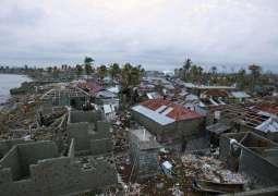 Haitians' ire over carnival spending amid hurricane's ruins