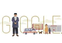 Google pays tribute to Abdul Sattar Edhi