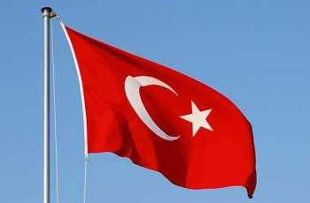 ترکی اچ 177 پولیس افسراں کوں حراست اچ گھننڑ دا حک