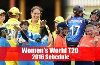 ویمنز ورلڈ کپ کوالیفائر، پاک بھارت ٹاکرا (اج) تھیسی