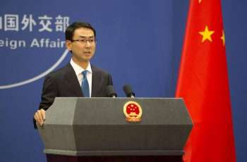 South China Sea's situation easing up towards stability: Chinese Spokesperson