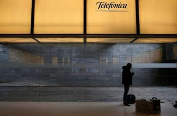 Telefonica sells Telxius stake to tackle debt