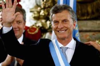 New graft claims hit Argentina president