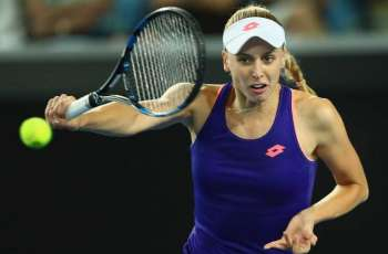 Tennis: WTA Budapest Open results