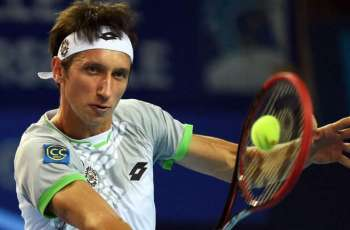 Tennis: ATP Marseille Open results