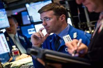 Wall Street opens lower, pausing rally