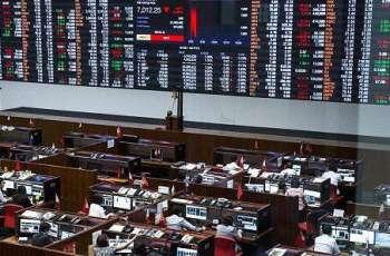 Japan stocks open lower as yen advances