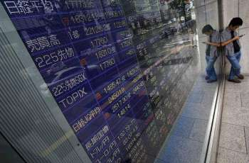 Asian markets starts week with fresh losses