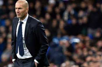 Zidane hails impact subs in Madrid comeback