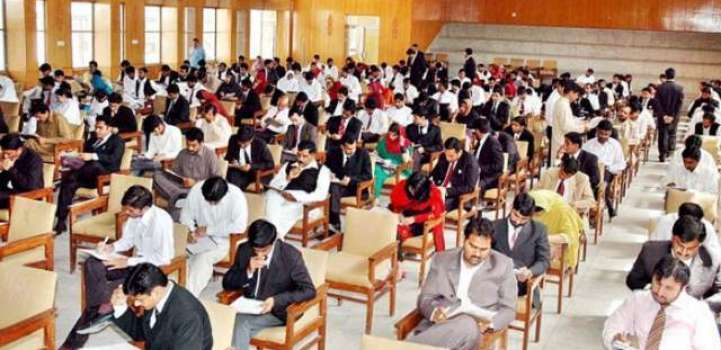 LHC announces CSS exams to be taken in Urdu from 2018