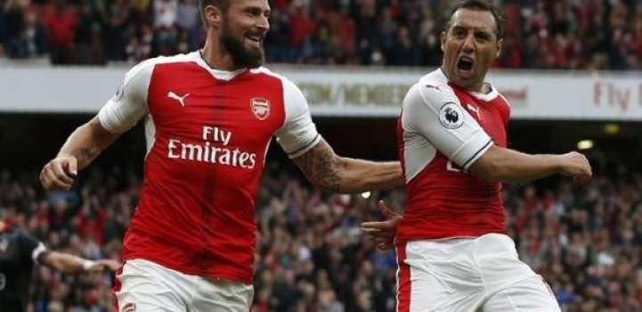 Football: Cazorla set to miss rest of season - reports
