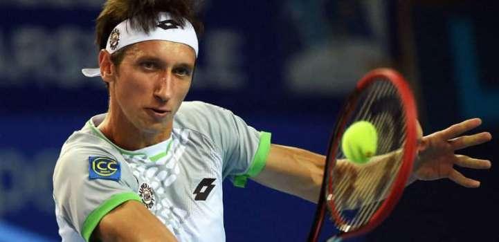 Tennis: ATP Marseille Open results