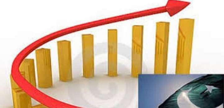 Pak economy witnessed significant growth during recent years: