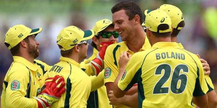 New faces in Australia T20 squad for Sri Lanka