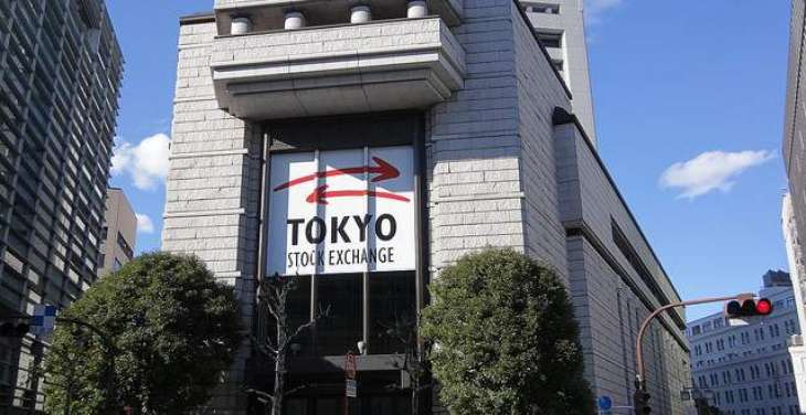Tokyo stocks end higher as yen buying on Trump fizzles