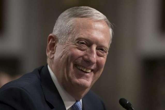 New Pentagon chief seeks to underscore alliances with Japan, S.Korea