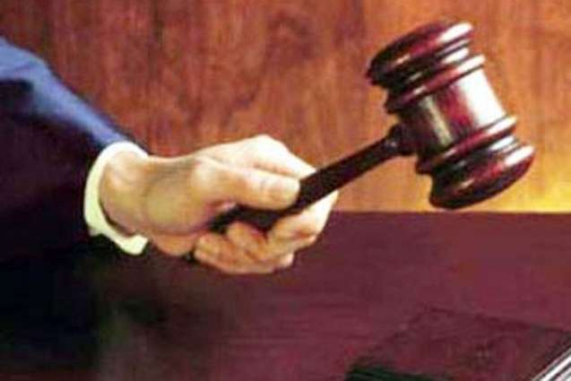 Court awards life imprisonment to accused