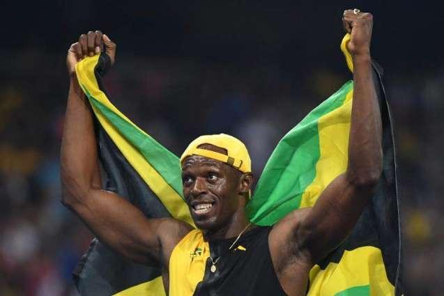 Athletics: Bolt upbeat in Australia despite medal loss