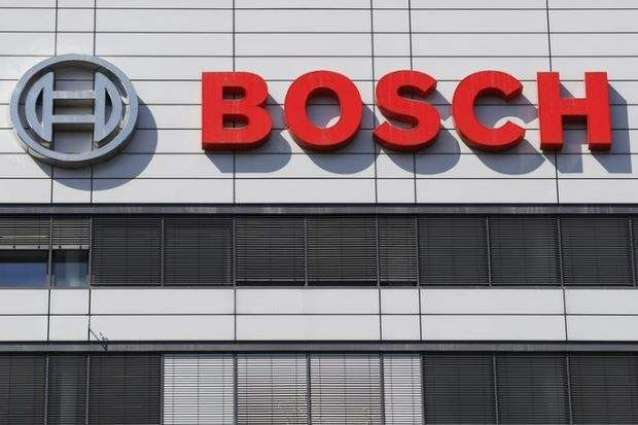 Bosch to pay out $327.5 mn over 'dieselgate'
