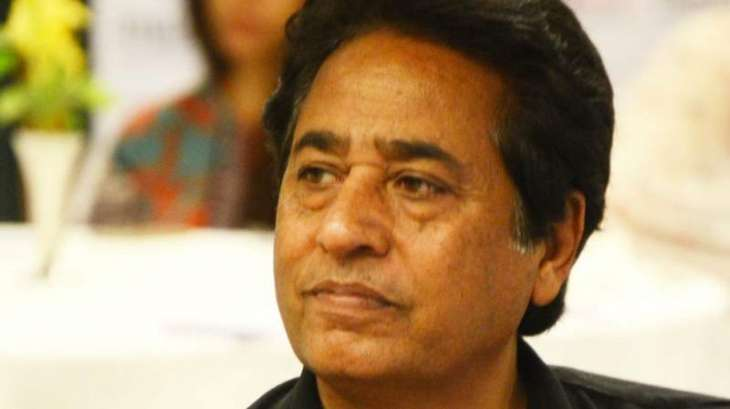Syed Noor supports right of self-determination in Kashmir