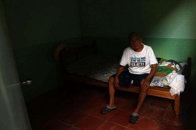 Kin of victims of El Salvador wartime massacre get compensation