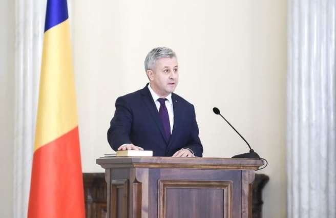 Romania adopts controversial decree easing penal code
