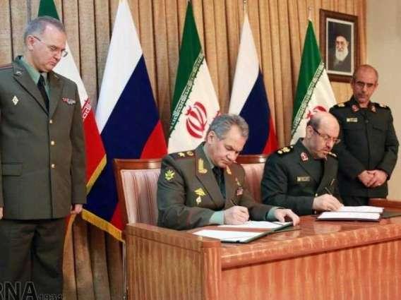 د ایران د توغندي تجربې د  سلامتی کونسل د قرار داد په ضد نه دي۔ روسيه
