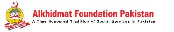 Al-Khidmat foundation distributes wheelchairs in Upper Dir