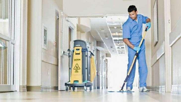 DC pays surprise visit to public hospital