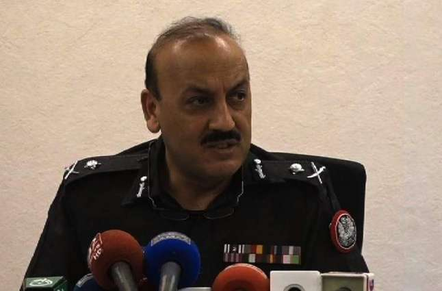 IGP Sindh forms committee for preparing new CRO software
