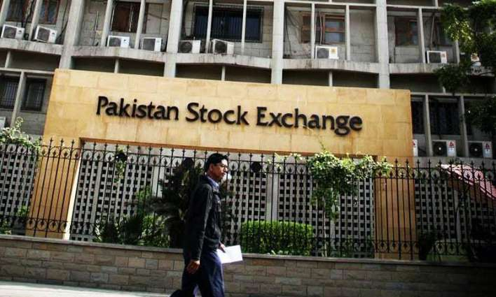 PSX closed at 49455.86 points, gaining 698.19 points