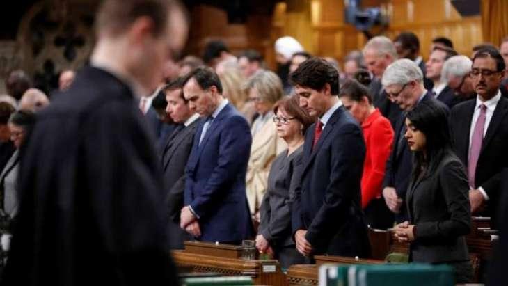 البرلمان الوطني الباكستاني يدين الاعتداء الإرهابي على المسجد في كندا