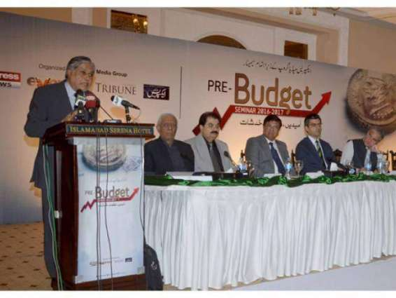 Experts at pre-budget seminar suggest measures to boost social enterprise