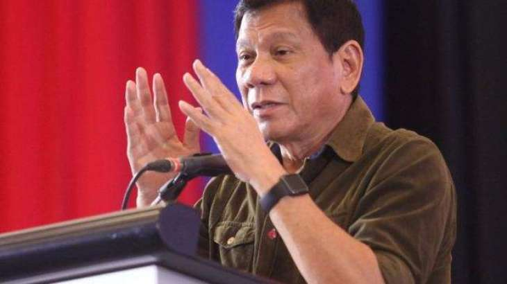 Philippines' Duterte vows to kill more in drug war, use military