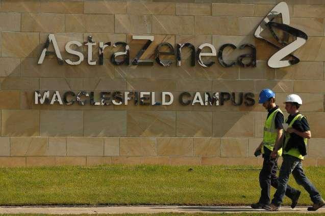 AstraZeneca says net profits climb on cost-cutting